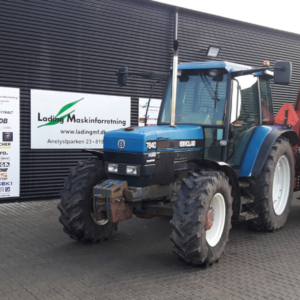 New Holland, Ford 7840